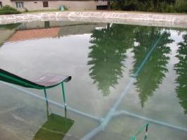 Rozvod cirkulace vody